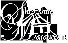 Shropshire Marquees Logo