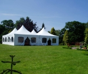 Champagne Marquees