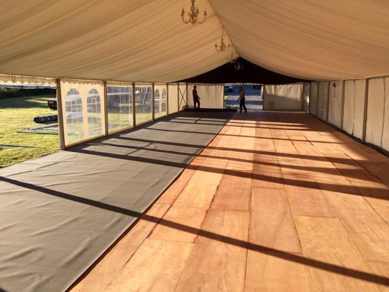 Shropshire Marquees Event Marquee And Equipment Hire In