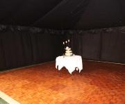 Starlit Roof Lining & Walls