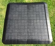 Hard System Flooring